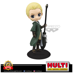 HP QPOSKET DRACO MALFOY QUIDDITCH STYLE (A) 15984