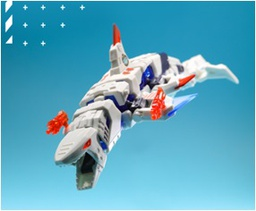 [PO]BB-17 GW GREAT WHITE - 01181