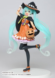 [PO] TAITO PRIZE FIGURE HATSUNE MIKI AUTUMN (RE-SALES)
