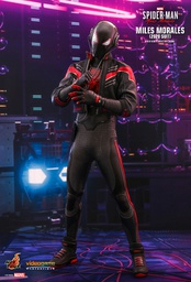 [PO] HT VGM49 MARVEL'S SPIDERMAN MILES 1/6TH SCALE (2020 SUIT) 60734