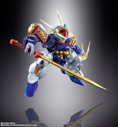 [PO] METAL BUILD DRAGON SCALE RYUJINMARU 61475-9