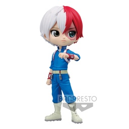 [Close PO]MY HERO ACCADEMIA Q POSKET-SHOTO TODOROKI-(VER.B) 17619-3