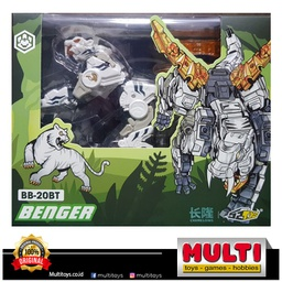 52TOYS BB-20BT BENGER 01015