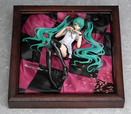 [PO] 1/8 supercell feat. Hatsune Miku: World is Mine (Brown Frame) (2nd-run) 94287