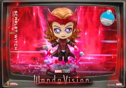 [PO] HT COSB851 Scarlet Witch Cosbaby (S) Bobble-Head 60688