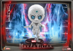 [PO] HT COSB858 The Vision Cosbaby (S) Bobble-Head 60715
