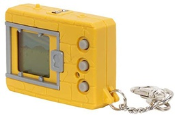 [PO] DIGIMON ORIGINAL (YELLOW) 41854-0