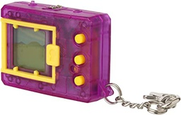 [PO] DIGIMON ORIGINAL (TRANSLUCENT PURPLE) 41855-7