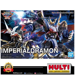 FIGURE-RISE STANDAR AMPLIFIED IMPERIALDRAMON 60934
