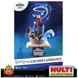 BK DS-018 THE SORCERER'S APPRENTICE 85866