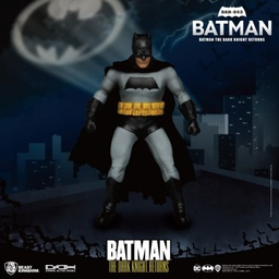 [PO] BK DAH-043 THE DARK KNIGHT RETURN BATMAN 15115