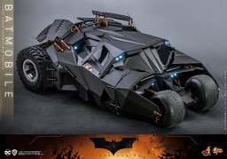 [PO] HT MMS596 BATMAN BEGINS 1/6TH SCALE BATMOBILE VEHICLE 60769