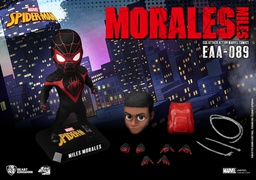[Closed PO] BK EAA-089 MILES MORALES MARVER COMICS 01748