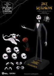 [Closed PO] BK DAH-019 THE NIGHTMARE BEFORE CHRISTMAS JACK SKELLINGTON 07462